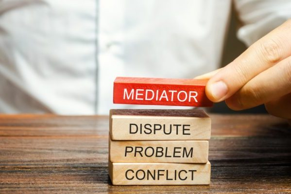 Mediation and Alternate dispute resolution